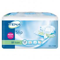 Подгузники для взрослых Tena Slip Super Medium 73-122 см 30 шт
