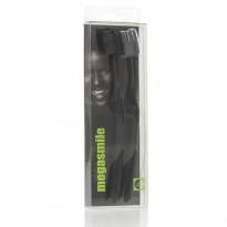 Зубная щетка Megasmile Black Whitening 2 шт