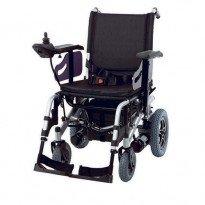 Многофункциональная инвалидная коляска с электроприводом Heaco JT-320
