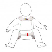 Детский отводящий тазобедренный ортез Ottobock Tϋbinger