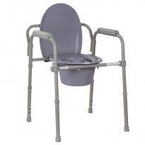 Складной стул-туалет, OSD-RB-2110LW