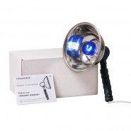 Рефлектор Мініна d 159 cиня лампа