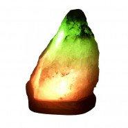 Соляна лампа Скеля 4-5 кг