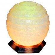Соляна лампа Сфера 6-7 кг